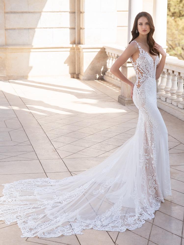 Real Bride Angles